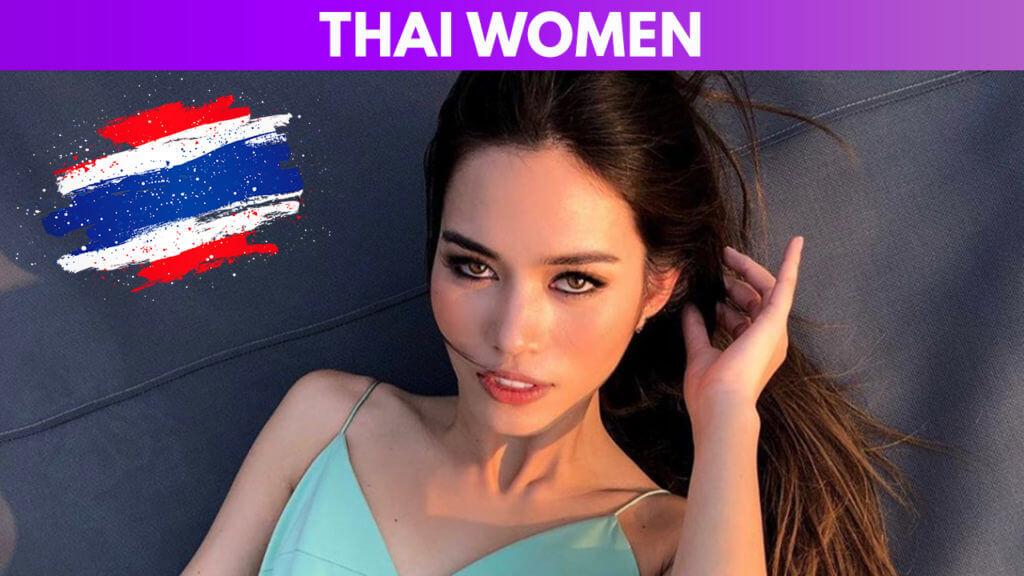 Thai women guide
