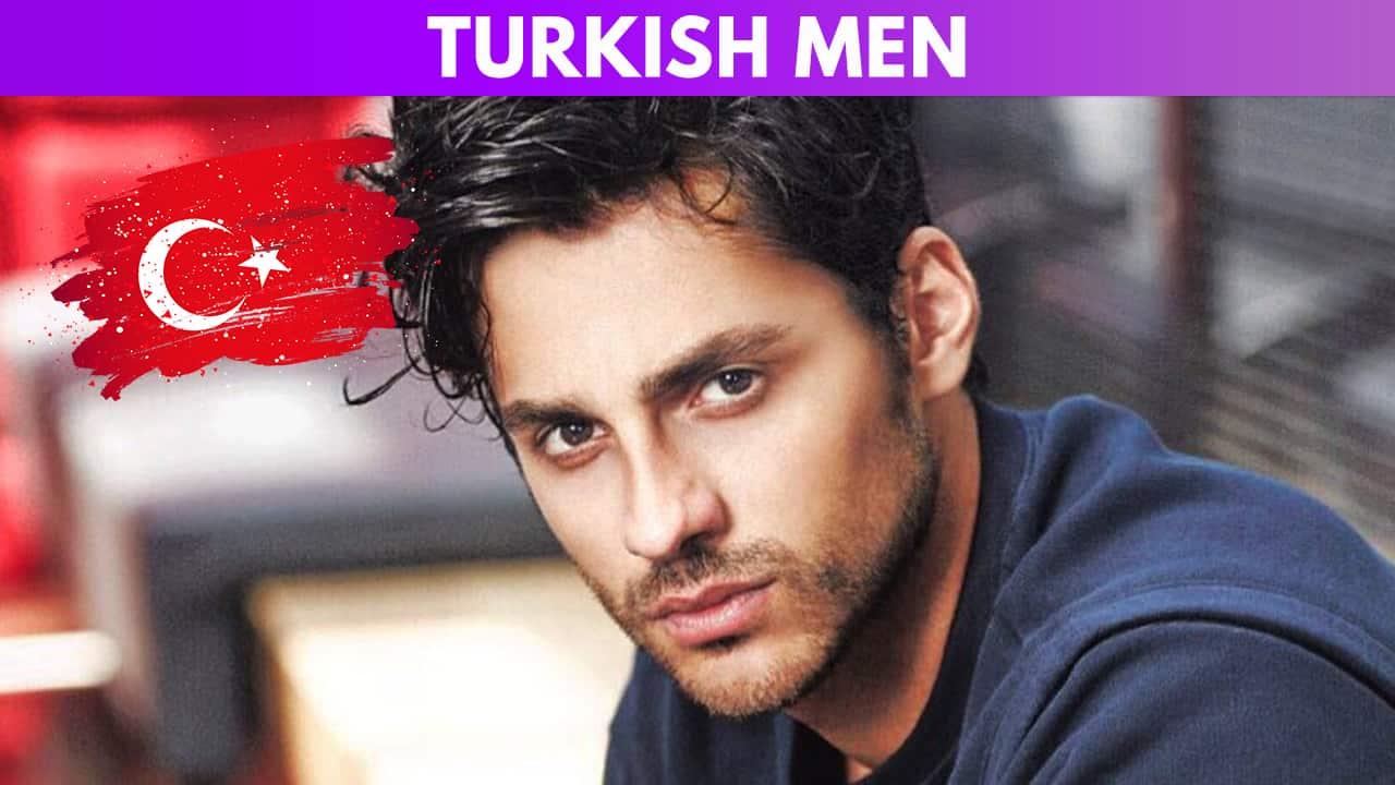 Dating turkish men