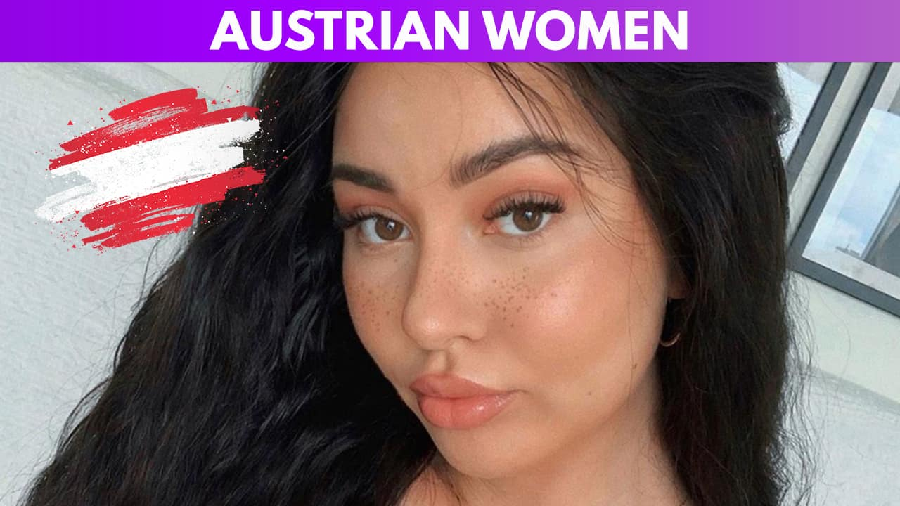 Girls sexy austrian Complex