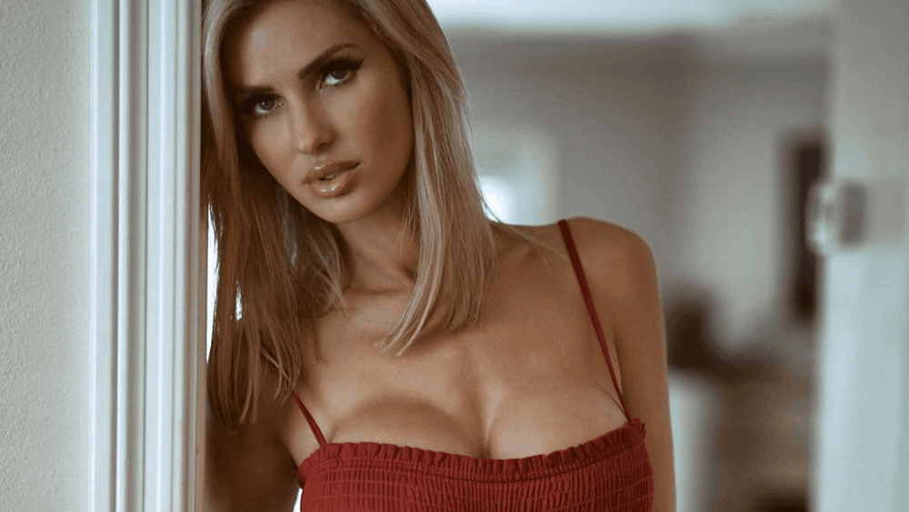American Women: Meeting, Dating, and More (LOTS of Pics) 69