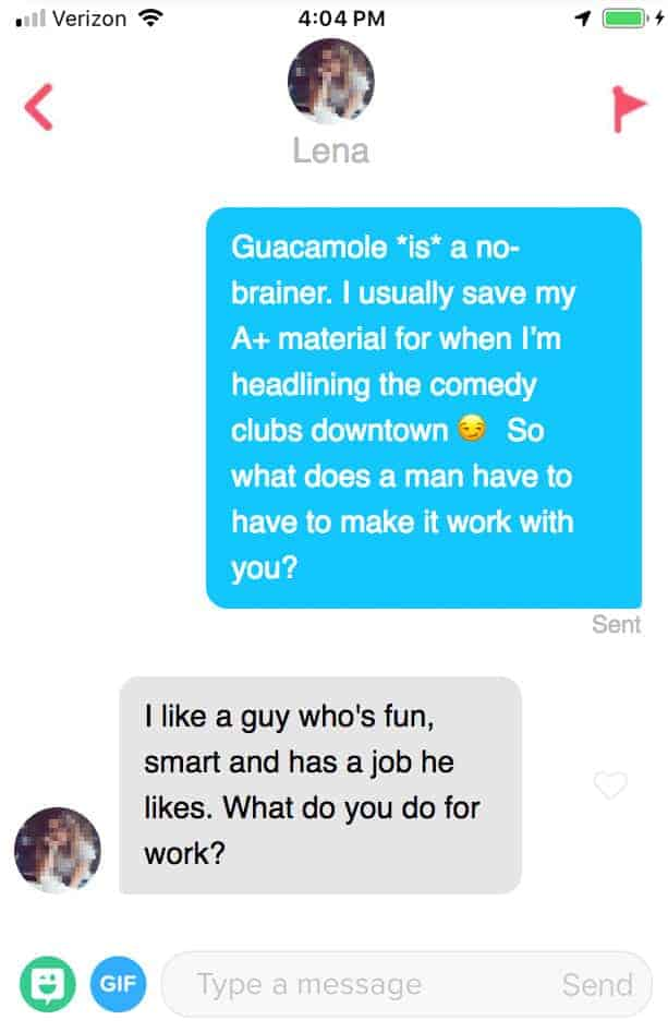 Tinder vs OkCupid - Battle of the dating apps [year] 10