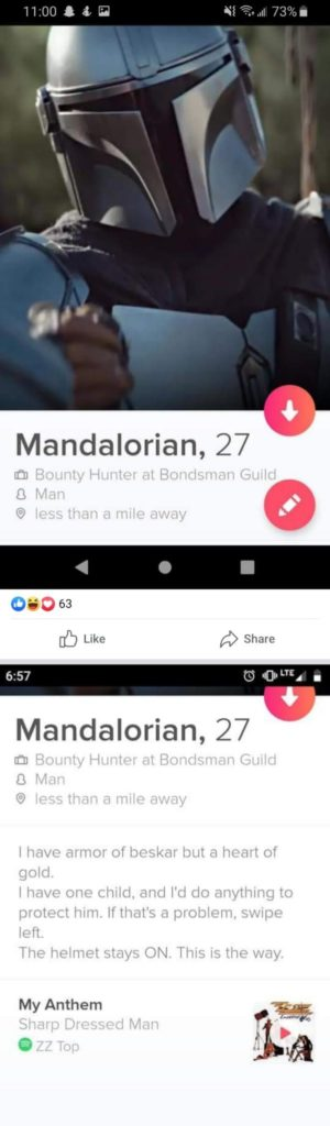 Tinder Memes - The BIG list of the funniest ones in [year] 5