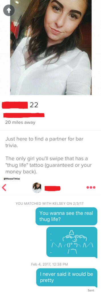 Tinder Memes - The BIG list of the funniest ones in [year] 55