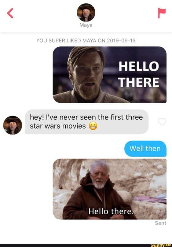 Tinder Memes - The BIG list of the funniest ones in [year] 89