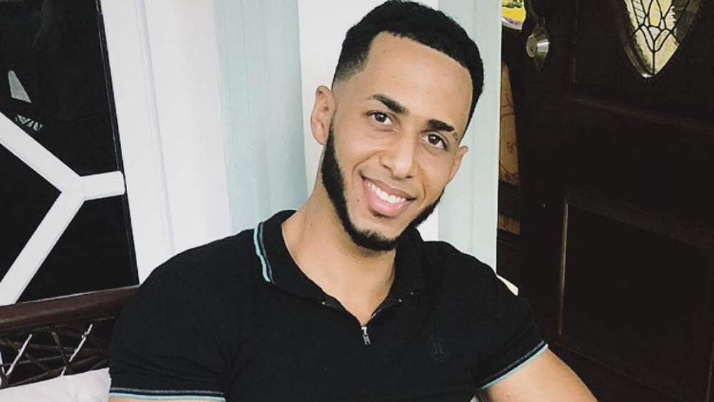 Dominican Men – Meeting, Dating, and More (LOTS of Pics) 38