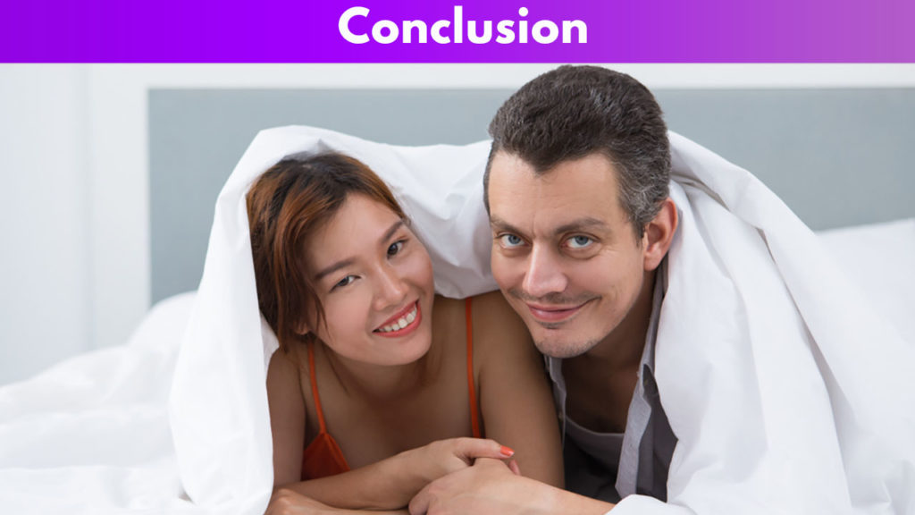 Conclusion on 5 Best Canadian Dating Sites