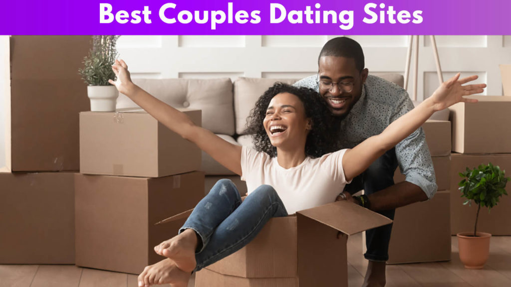 6 Best Couples Dating Sites [year] - Let's pair you up! 2