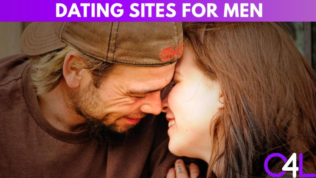 Best Dating Sites for Men in [year] – The 5 Top Sites 1