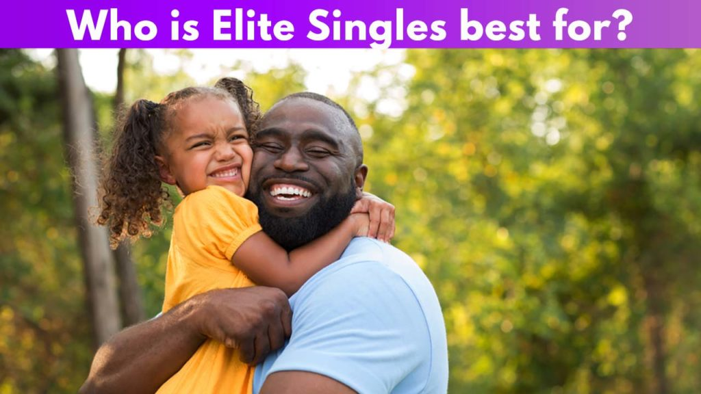 Who is Elite Singles best for?