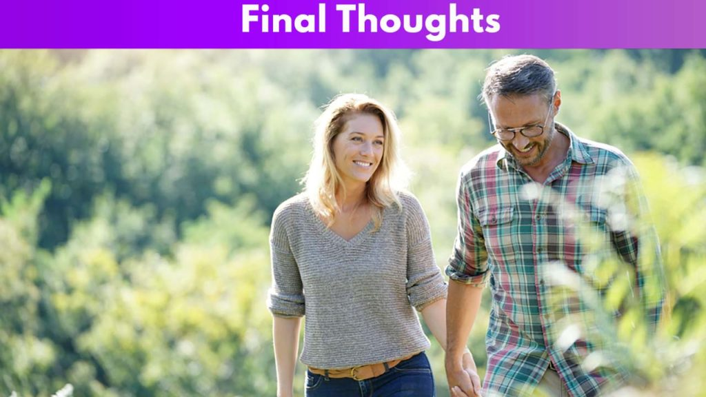 Final thoughts on 6 Best Couples Dating Sites