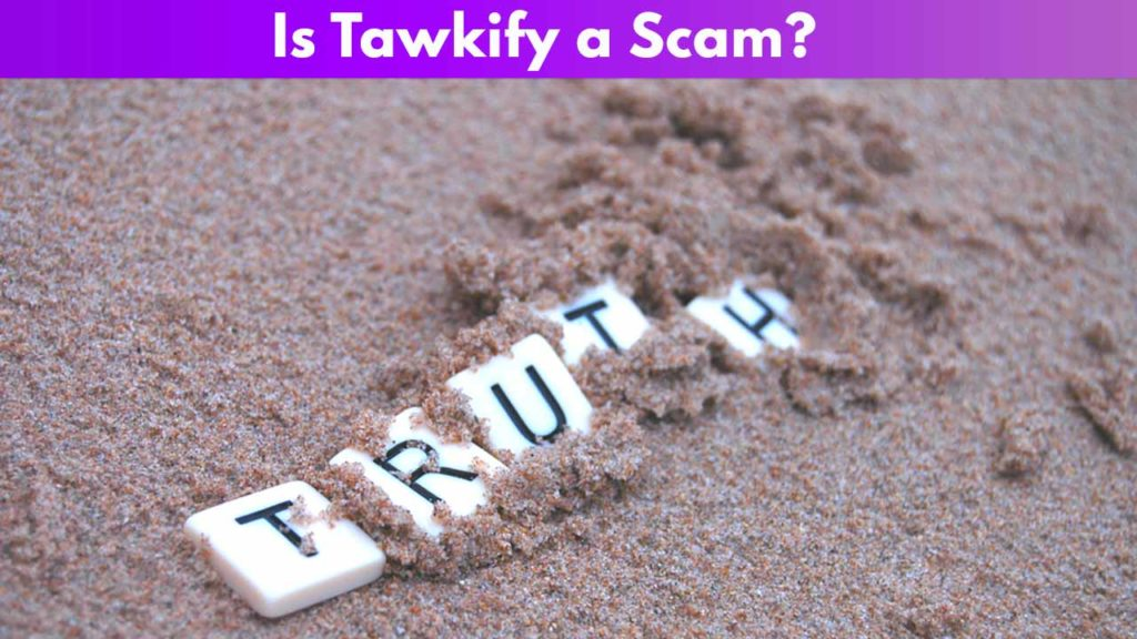 Is Tawkify a scam?