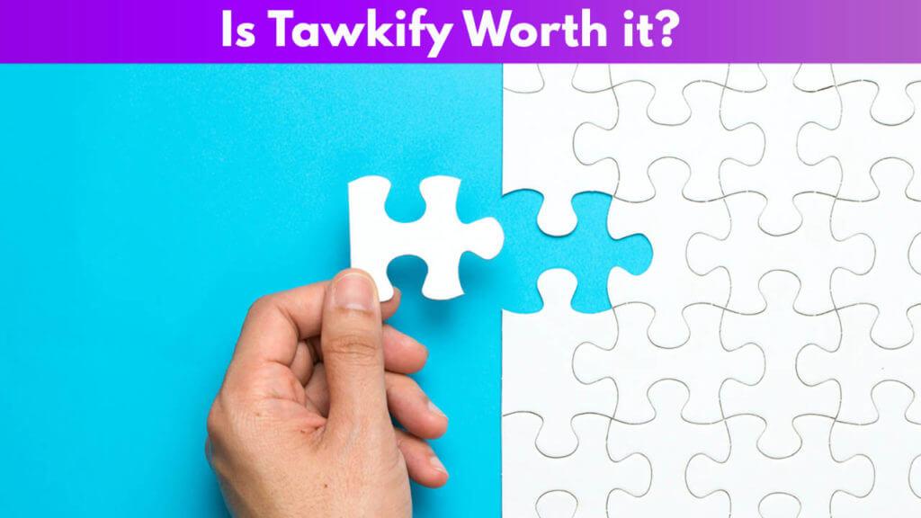 Is Tawkify worth it?