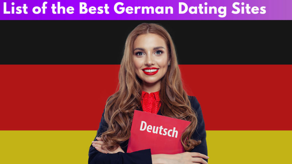 List of the Best German Dating Sites