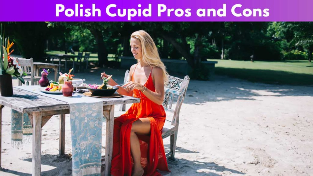Polish Cupid pros and cons