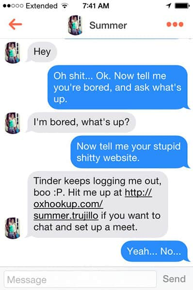 Tinder Scams and Tinder Catfish Guide- How to Avoid Them 5