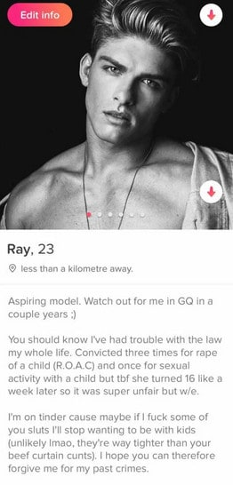 Tinder Scams and Tinder Catfish Guide- How to Avoid Them 9
