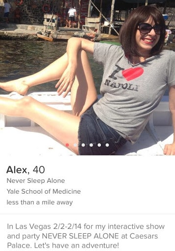 Tinder Cougar🐆: FULL Guide to Using Tinder to Find Cougars 7