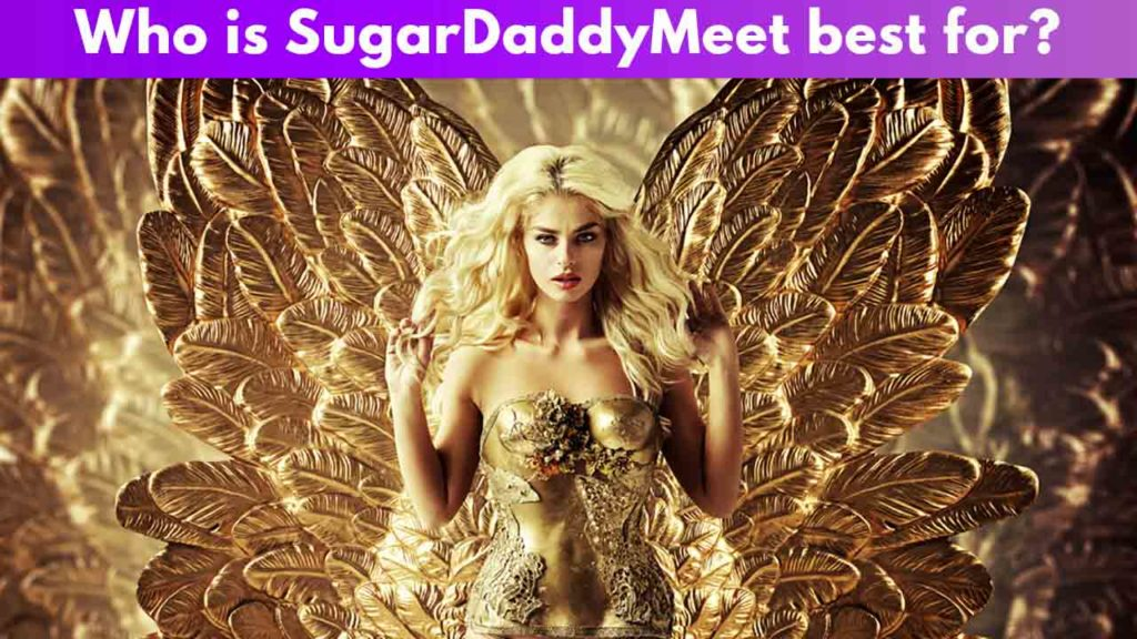 Who is SugarDaddyMeet best for?