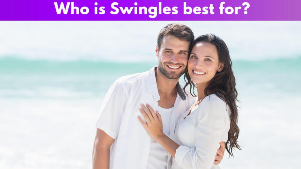Who is Swingles best for?