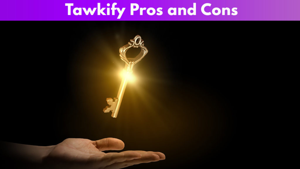 Tawkify pros and cons