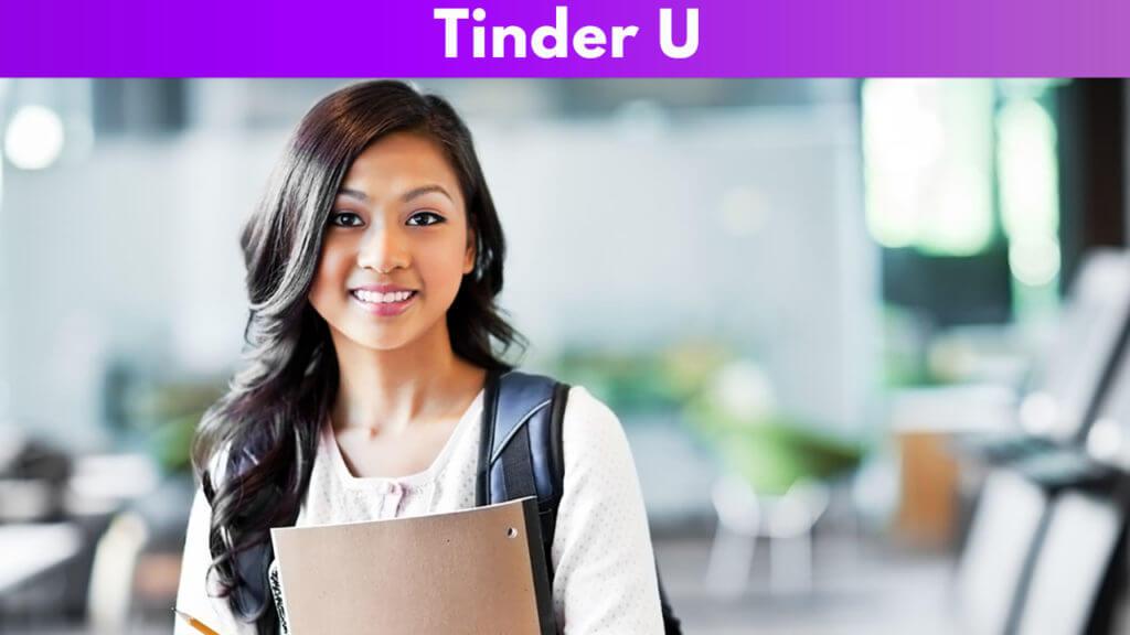 Tinder U