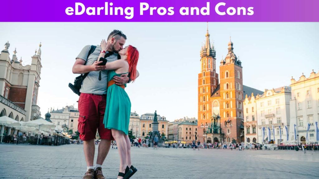 eDarling Pros and Cons