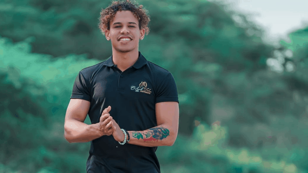 Dominican Men – Meeting, Dating, and More (LOTS of Pics) 37