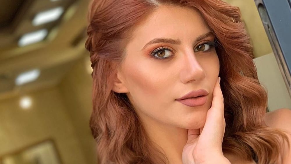 Armenian Women: Meeting, Dating, and More (LOTS of Pics) 17