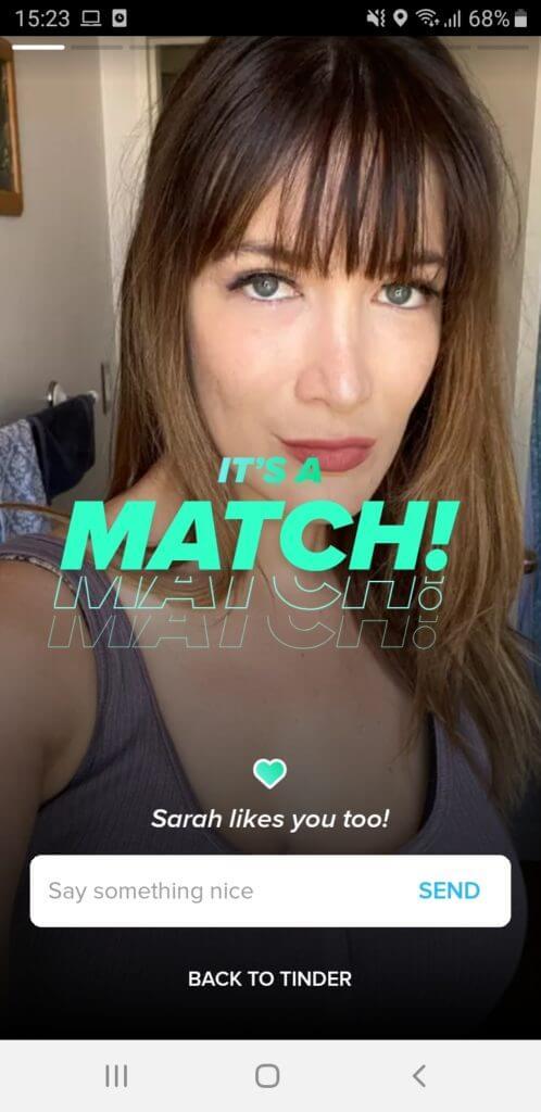 Matchy-Matchy
