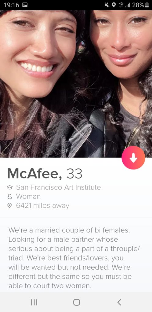 Tinder for Married - EVERYTHING you need to know to be sneaky 3