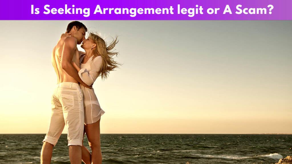 Let the Seeking Arrangement review serve as a guide