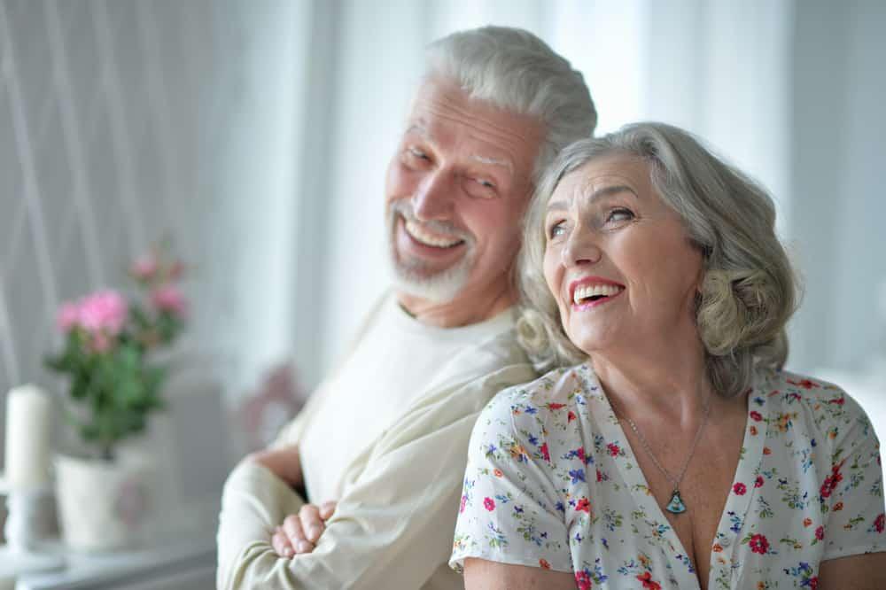 Tinder for seniors
