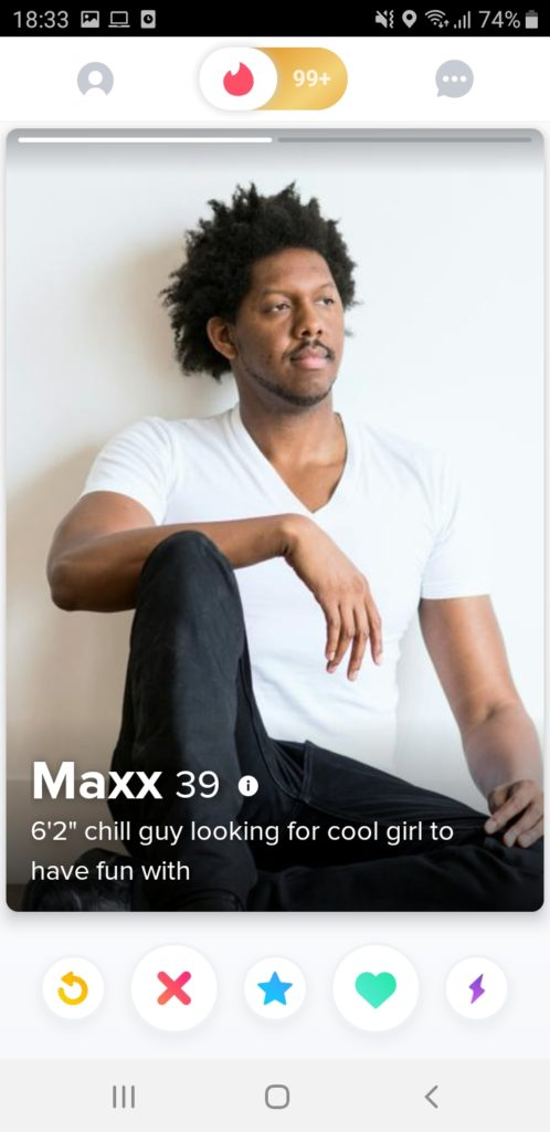 Tinder Etiquette – Tinder Rules Guide [Do's and Don'ts!] 33