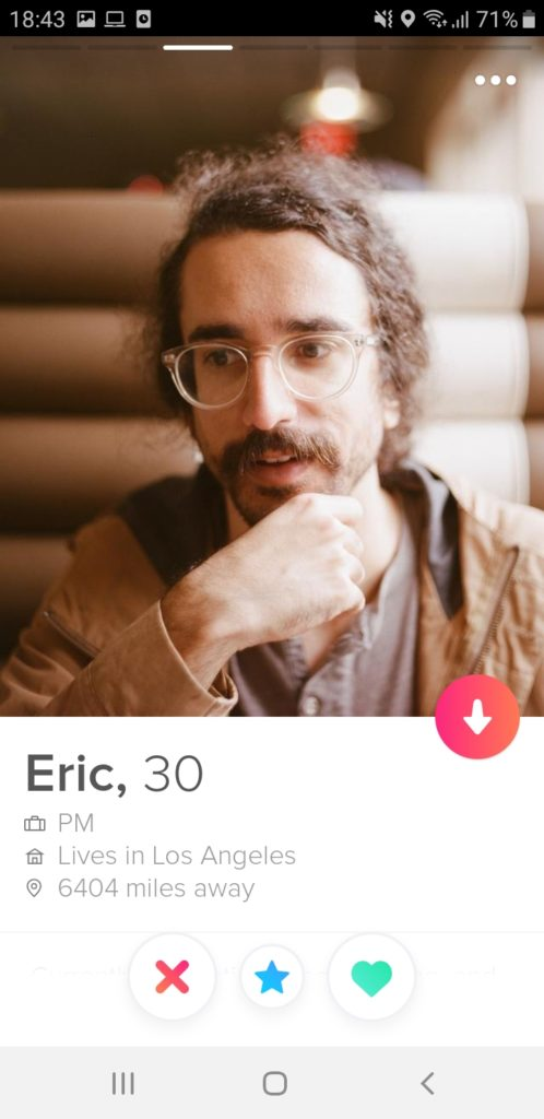 Tinder Etiquette – Tinder Rules Guide [Do's and Don'ts!] 45