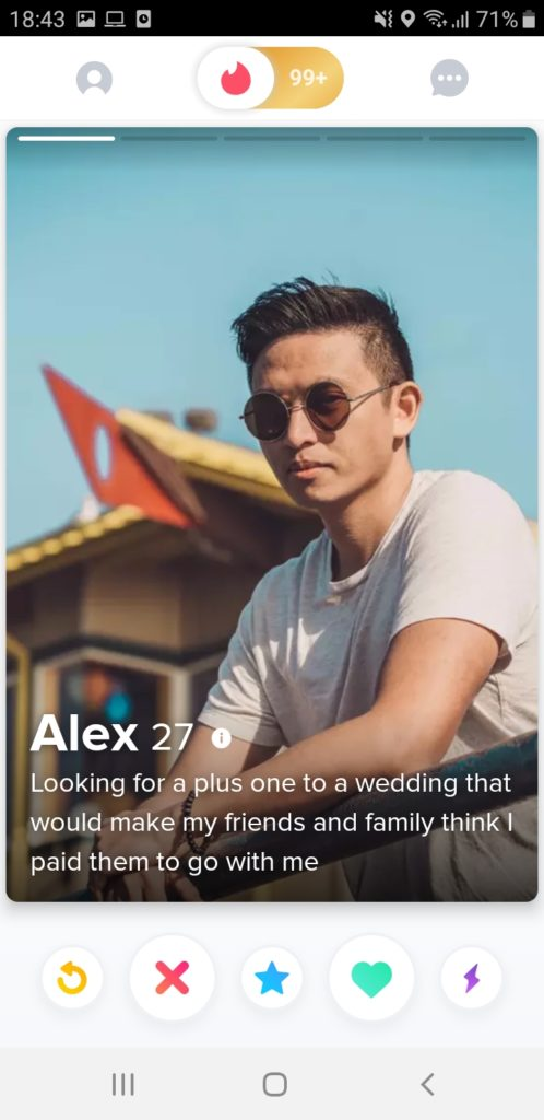 Tinder Etiquette – Tinder Rules Guide [Do's and Don'ts!] 47