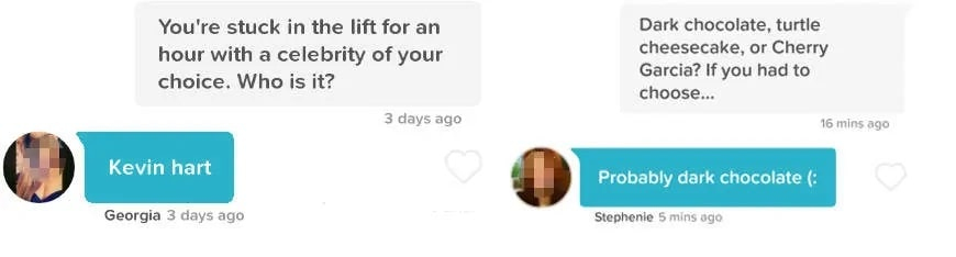 How to Get Laid on Tinder - The Definitive Guide for [year] 16