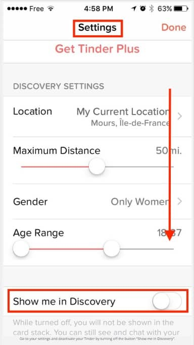 How to Delete Your Tinder Account [And why you should] 10