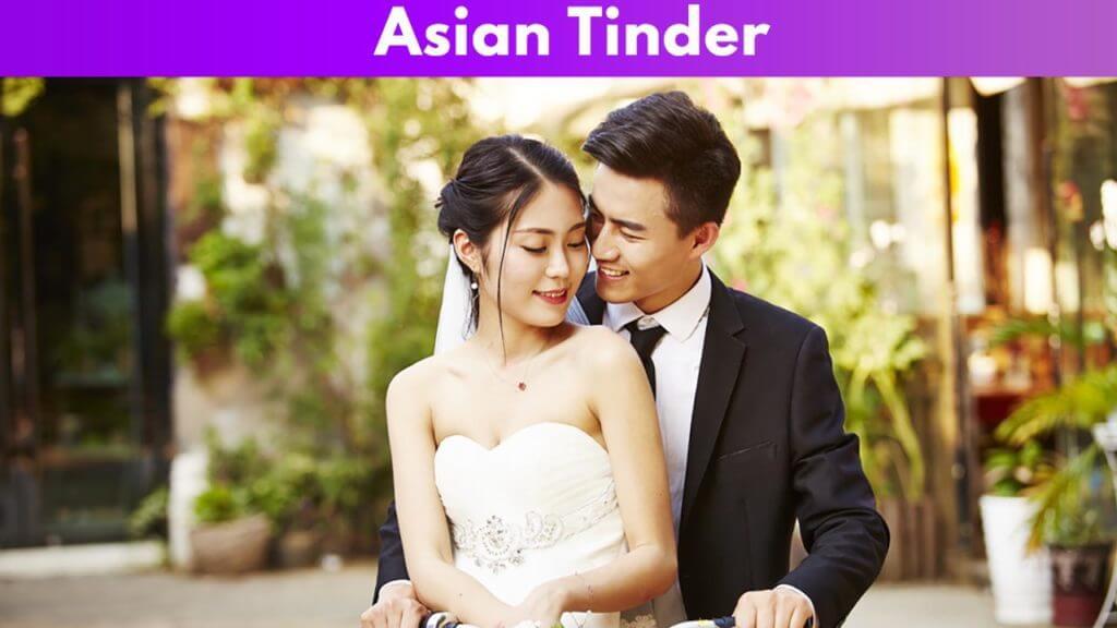 Asian Tinder
