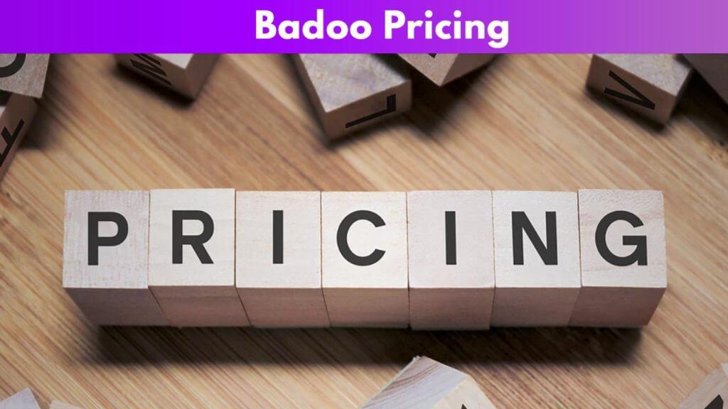 Badoo Pricing