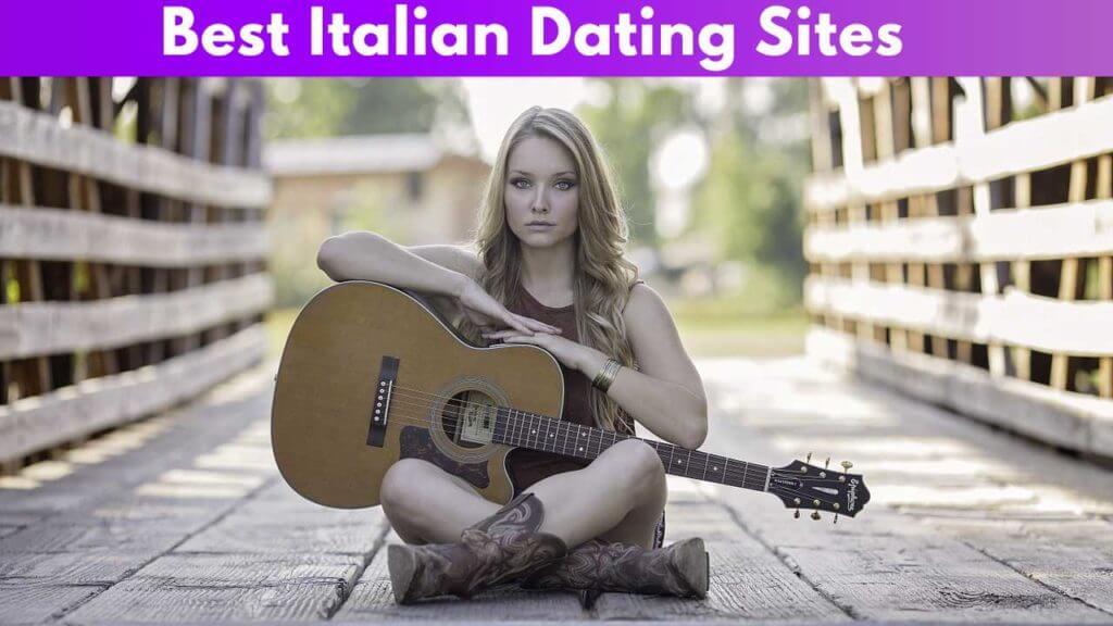 Italien Dating Seiten - Partnersuche in Italien
