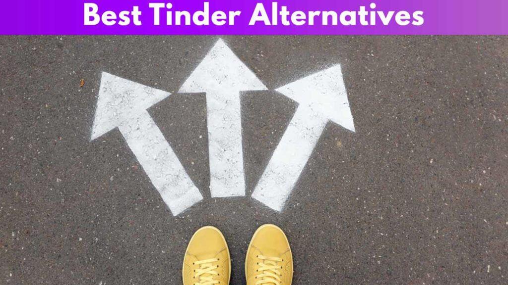 Best Tinder Alternatives