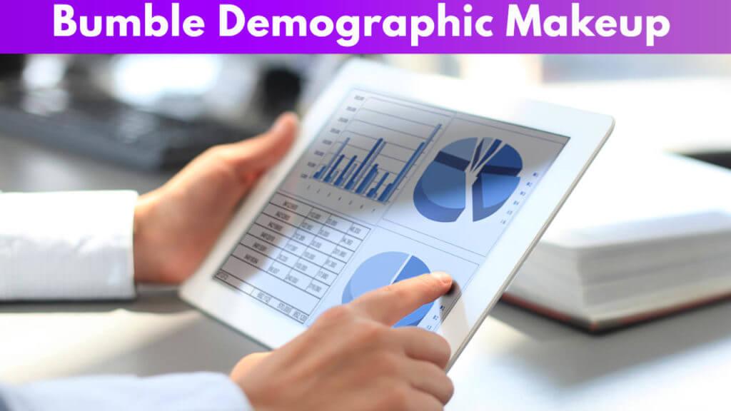 Bumble Demographic makeup