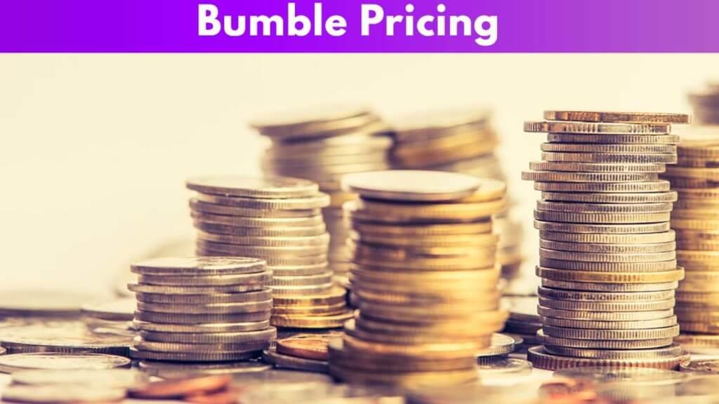 Bumble Pricing