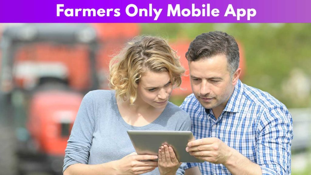 Farmers Only Mobile App 2