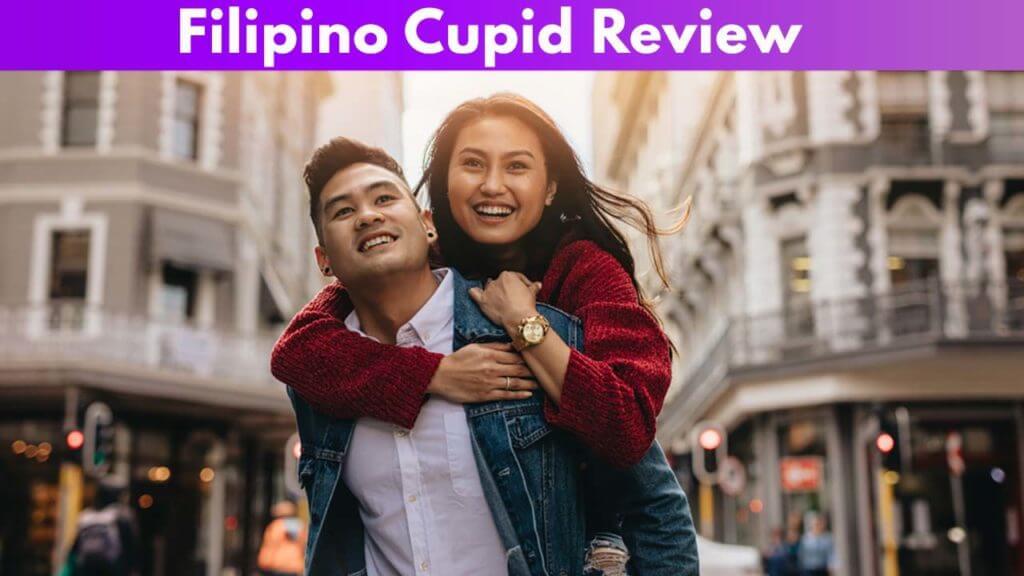 Filipino Cupid Review