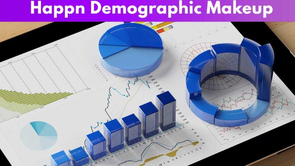 Happn Demographic Makeup