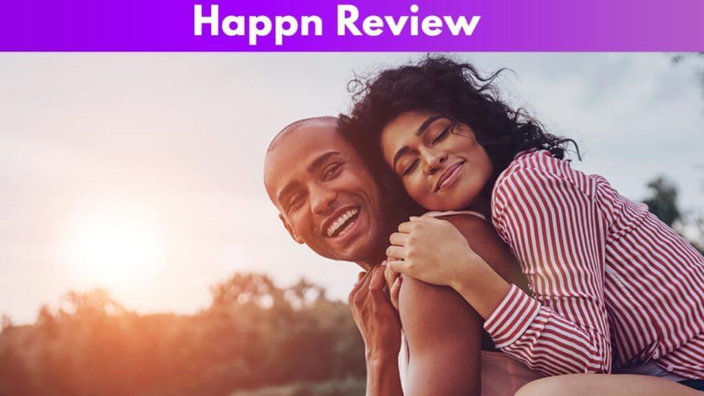 Happn Review