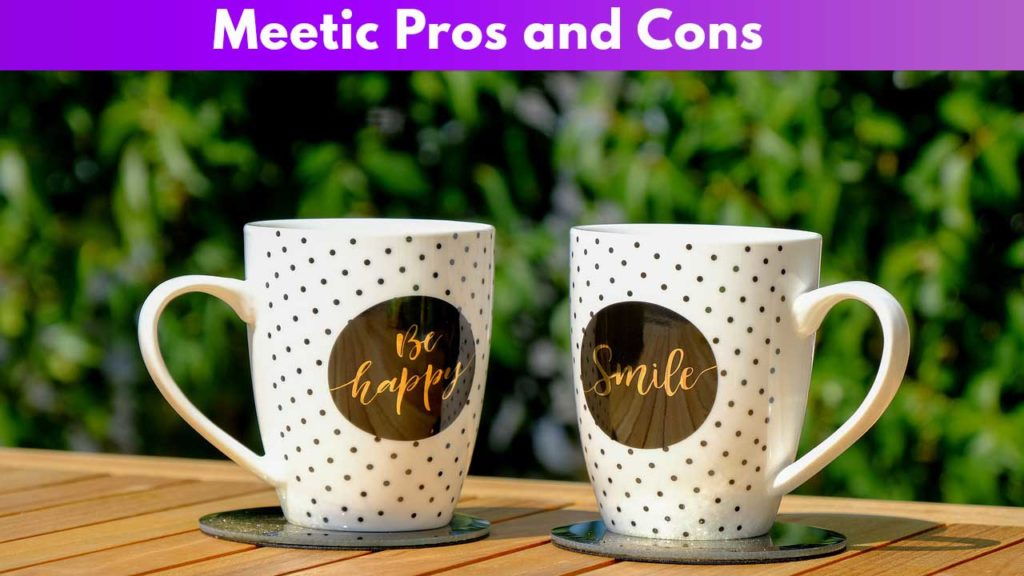 Meetic Pros and Cons