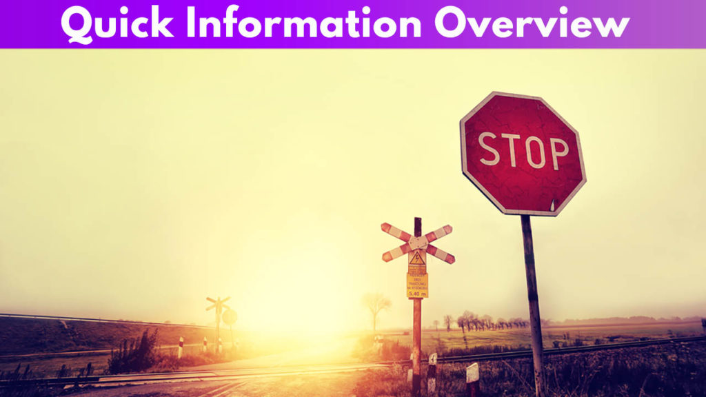 Quick Information Overview