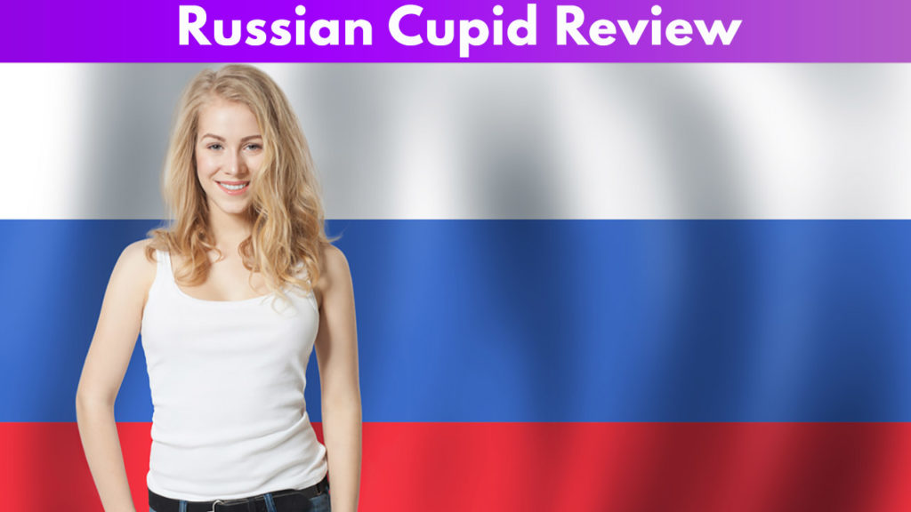 Russian Cupid Review